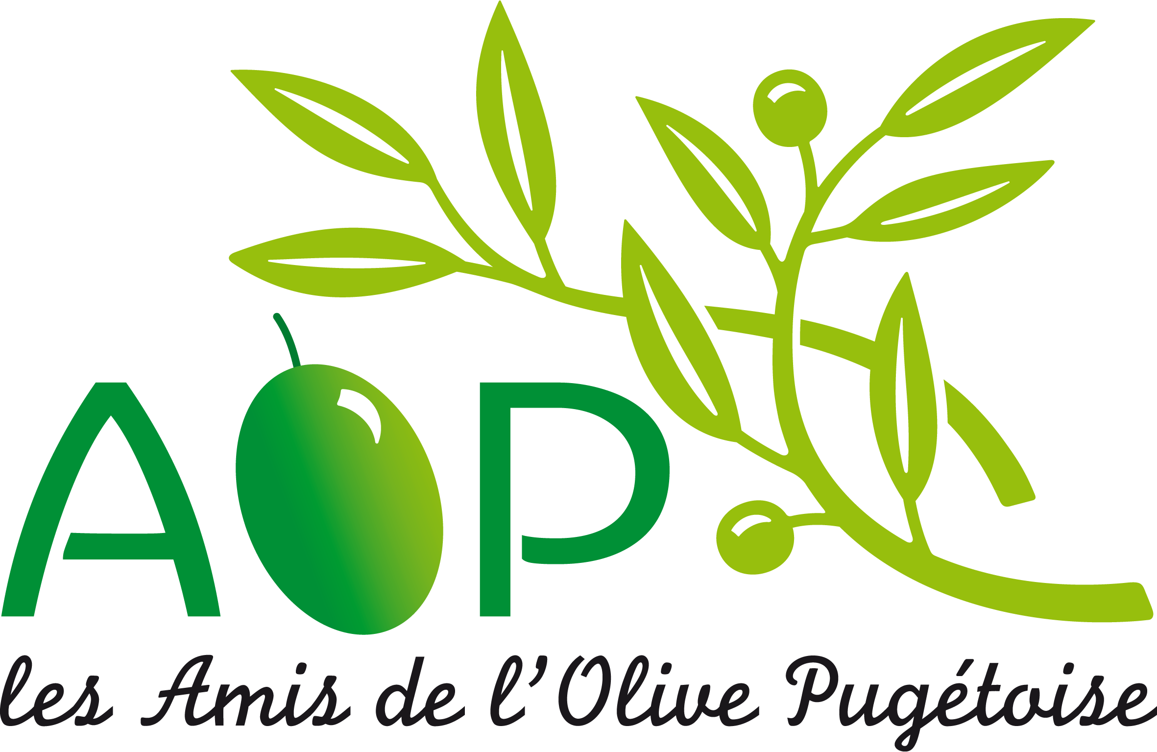 les Amis de l'Olive Pugétoise